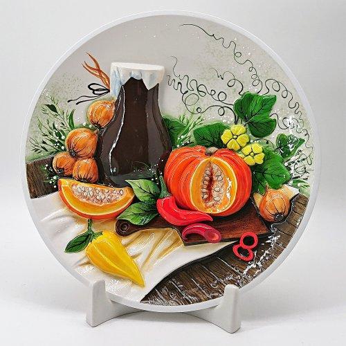 Овощи коллекция
