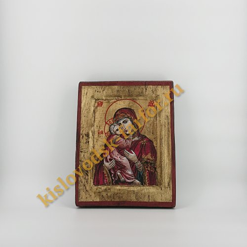 Владимирская икона Божией Матери