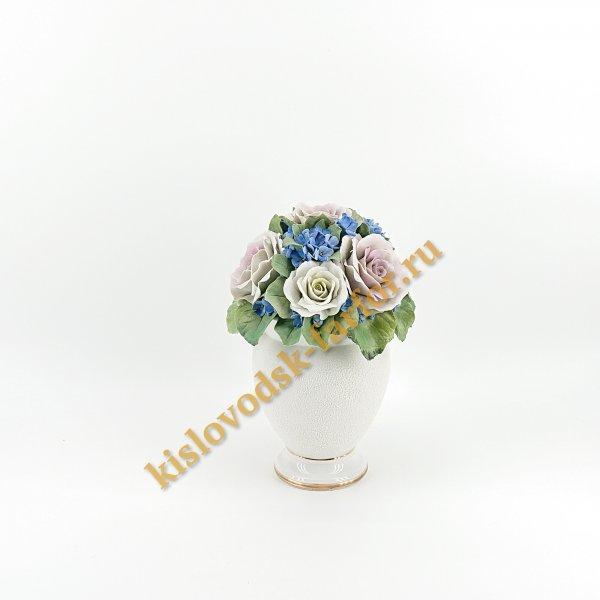 """Композиция """"Букет розы"""""""