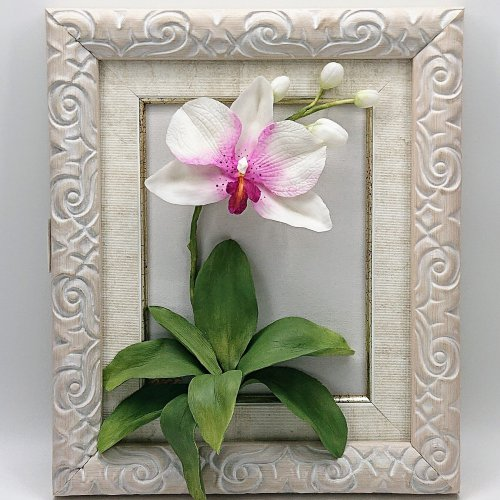 """Панно """"Орхидея"""""""