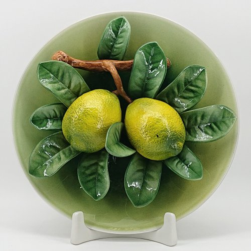 "Тарель ""Лимоны"""