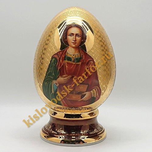 "Яйцо ""Пантелеймон целитель"""