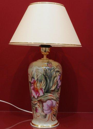 Светильник Изабелла h600 (Тигровая орхидея)